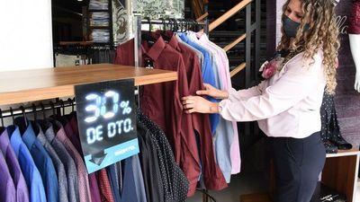 Los eventos de compras masivas contribuyen a reactivar la economía