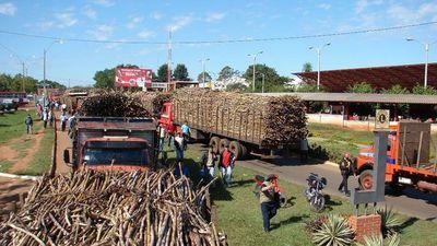 Industria denuncia perjuicio de ley sobre caña de azúcar