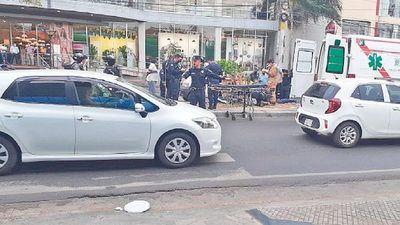 Custodia policial: Piden fin de recaudación para la corona