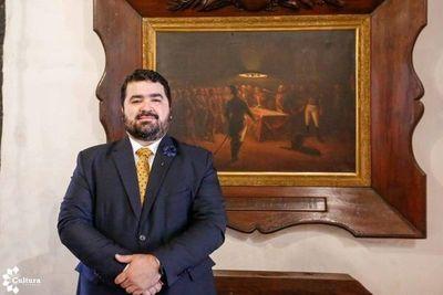 Museo Casa de la Independencia presentó a nuevo encargado