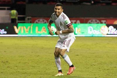 México supera 1-0 a Costa Rica en zona Concacaf