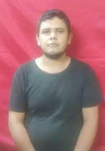 Detienen en Ñemby a sospechoso de crimen ocurrido en motel de Pedro Juan