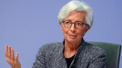 En diciembre el BCE reducirá estímulos económicos relacionados a la pandemia