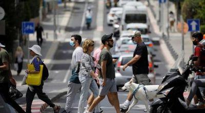 Israel reabrirá sus puertas a los grupos de turistas tras paréntesis por ola de COVID-19