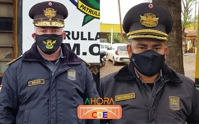 """Protegen a """"JEFES"""" de esquema MAFIOSO en la Patrulla Caminera"""