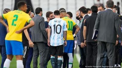 Autoridad sanitaria de Brasil, afirmó que notificó previamente a Argentina sobre la cuarentena obligatoria