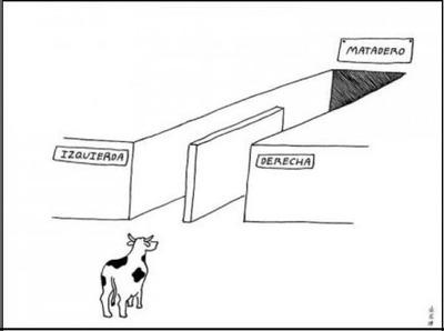 La ilusión de la elección