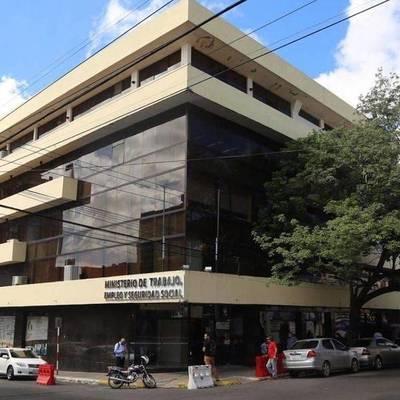 En plena emergencia sanitaria más de 8.200 empresas se inscribieron en el Ministerio de Trabajo