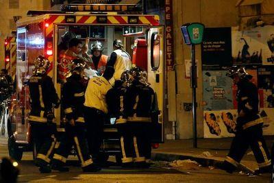 Así fueron los atentados del 13 de noviembre de 2015 en París y Saint Denis