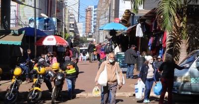 La Nación / Ciudad del Este: buscan nuevas estrategias para la reactivación de mipymes