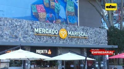 """Mundo Empresarial: Mercado Mariscal, un nuevo """"mercado gourmet"""""""