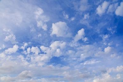 Semana con lluvias y temperaturas variables