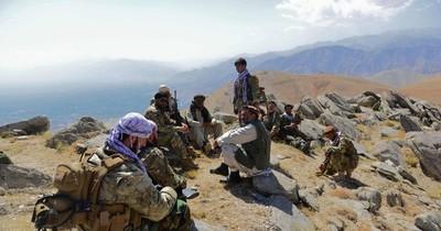La Nación / Talibanes afirman haber capturado el valle de Panshir