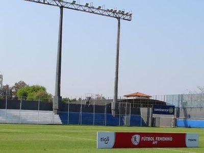 Cerro Porteño y Sol de América, por la corona del torneo Clausura