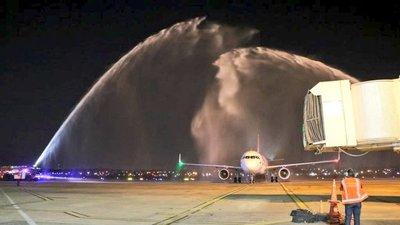 La aerolínea Avianca retoma la ruta Asunción-Bogotá