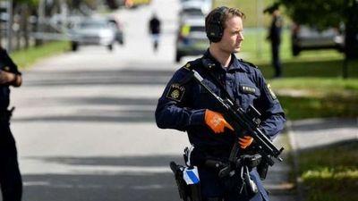 Cómo Suecia se convirtió en el epicentro de las muertes por armas de fuego en Europa