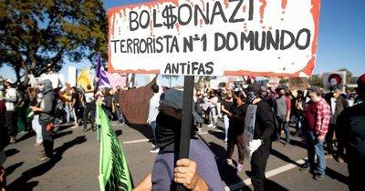 Crece la tensión en Brasil ante las marchas convocadas por Jair Bolsonaro en el Día de la Independencia