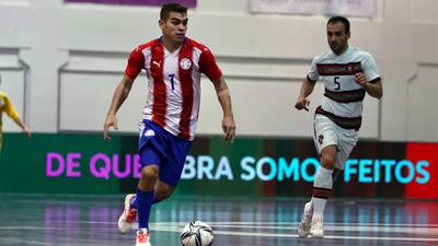 Paraguay prepara otro amistoso antes del Mundial de Lituania