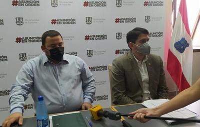Autoridades de la comuna de Asunción se reunirán con permisionarios, ante suba del pasaje