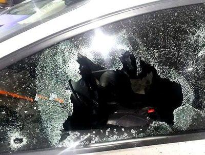 Con fusiles AK-47 atacan a una comerciante en Fernando de la Mora · Radio Monumental 1080 AM