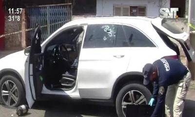 Violento asalto a dos mujeres en Fernando de la Mora