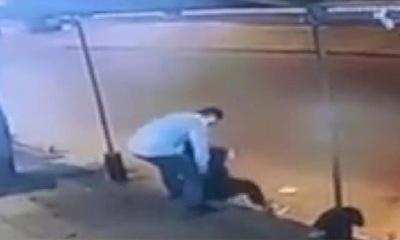 Apuñalan a trabajadora durante un asalto en Loma Pytã
