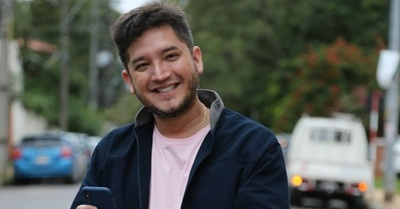"""Rubén Rodríguez Junior: """"Todos la estamos pasando mal y nadie está haciendo nada"""""""