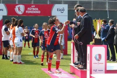 Cerro Porteño y los otros dos clasificados a la Libertadores
