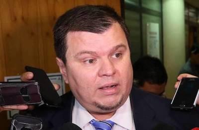 Nueva administración del PLRA evalúa intervenir gestión de Alegre