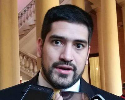 Con hipocresía no se logrará unidad partidaria, dice Secre de Marito