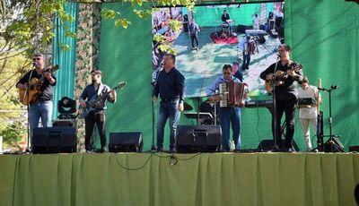 Exitosa nueva edicion del Festival del Itakarú en Yuty