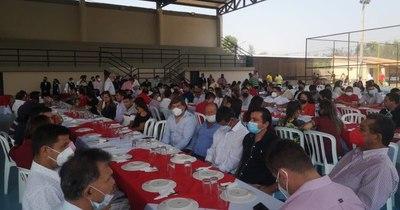 La Nación / Monges considera imperativo concretar unidad en torno a candidatos para las municipales