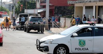 La Nación / Comisaría de Fernando de la Mora tiene solo 4 patrulleras para 120 mil habitantes
