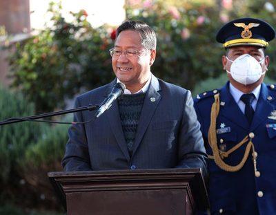 El Gobierno boliviano reinicia la operación de la Planta de Amoniaco y Urea