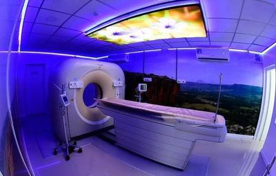 Habilitan servicio de tomografía en el Instituto Nacional Cardiológico