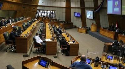 Mañana instalarán la Comisión Bicameral de Presupuesto que estudiará el PGN 2022