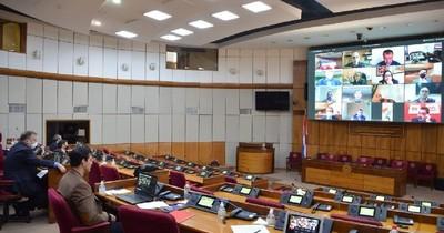 La Nación / PGN 2022: este martes se instala la Comisión Bicameral de Presupuesto