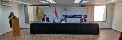 Ministerio de Educación presentó concurso a becas de maestría en México