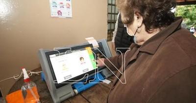 La Nación / Amplia mayoría contra proyecto de sancionar a quienes no votan