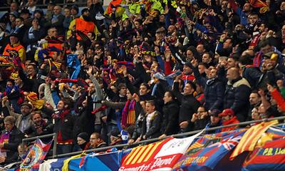 ¡Vuelve el público visitante a la Champions League! La UEFA permitirá aficionados en los estadios