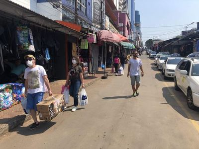 Se aguarda pronta aplicación de plan urbanístico en Ciudad del Este