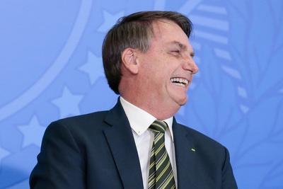 Bolsonaro contra la censura en redes sociales