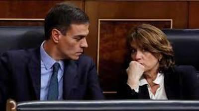 La Fiscal general de España habría encubierto a jueces y funcionarios españoles que abusaron sexualmente de menores de edad en Colombia