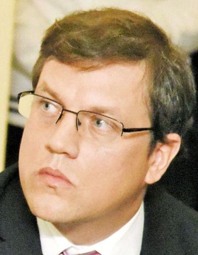 Miembro del CM cuestiona decisión de ternar a fiscal para camarista electoral