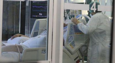 Covid-19: El Ministerio de Salud reportó 38 nuevos casos y 8 muertes