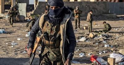 La Nación / Retornados sirios sufren violación y tortura, advierte Amnistía