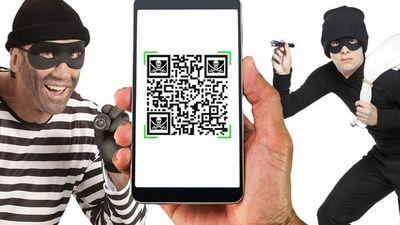 """Códigos QR: por qué son considerados como una """"amenaza"""" para la ciberseguridad"""