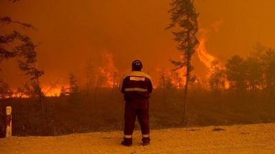 Dirigentes llaman a prepararse a las consecuencias del cambio climático