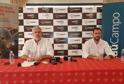 Brangus presentó calendario de actividades para la Expo Nacional de Ganadería