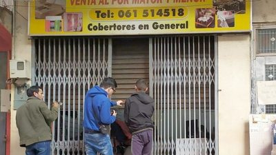 UNOS 800 MILLONES DE USD EN PÉRDIDAS Y 50 % DE DESEMPLEO EN CDE POR PROLONGADA CUARENTENA
